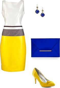 """Blue lagoon"" by gilleastwood on Polyvore"