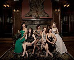 Ophelia Photography » great bachelorette party idea!