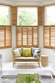In love with shutters