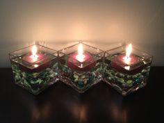 Floating candles, marbles and glassware all from Joanne Fabrics. A great project for under $20. Floating Candles, Marbles, Fabrics, Diy Crafts, Activities, Times, Living Room, Projects, Tejidos