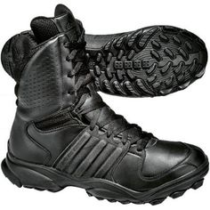 Adidas GSG-9 - the original 'tactical' boot (current style)