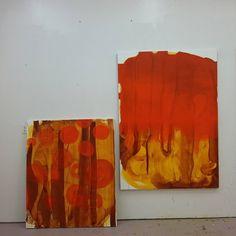 Daily Studio Updates: Red | Bartosz Beda