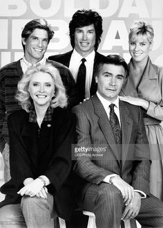 Bold and the Beautiful: Farewell Stephanie Old Tv Shows, Movies And Tv Shows, Ronn Moss, Katherine Kelly, Soap Stars, Valley Girls, Bold And The Beautiful, Young And The Restless, Be Bold