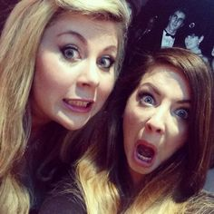 #Louise #SprinkleOfGlitter #Zoella Who just absolutely loves crazy chummy time,cause I do!