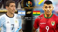 Copa America Centenario Match Recap | Argentina 3, Boliva 0 | (June 14th, 2016 @ Century Link Field in Seattle, WA) Attendance 45,753 | Two goals in a span of three minutes set the tone for the win, as Erik Lamela struck in the 13th minute before Ezequiel Lavezzi netted in the 15th. The final tally came shortly after the half-hour mark when Victor Cuesta finished a feed from Lavezzi. Lionel Messi was inserted at halftime and Argentina cruised to the victory over already eliminated Bolivia. Erik Lamela, Century Link, Copa America Centenario, Centurylink Field, Attendance, Lionel Messi, Bolivia, Marathon, Victorious