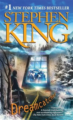 Dreamcatcher - 7 Newer Stephen King Books ...