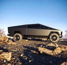 #Pickup #trucks Best Pickup Truck, Chevy Pickup Trucks, Lifted Chevy, Ford Trucks, Tesla Motors, Nikola Tesla, Tesla Pickup, Tesla News, New Tesla