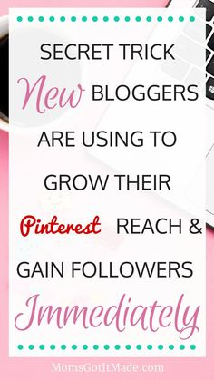 Open invite to Pinners looking to grow their reach! Secret follow-for-follow Pinterest Group Board. #socialmedia #blog