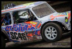 York Autograss Racing