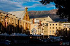Hobart+Tasmania+Australia   Historical buildings in Hobart, Tasmania, Australia