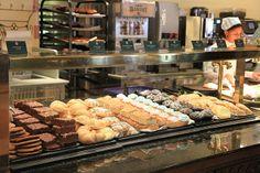 main street bakery.