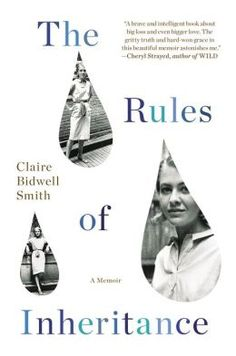 The Rules of Inheritance Book Giveaway & an Interview with Claire Bidwell Smith