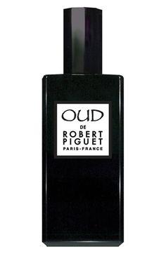 Robert Piguet 'Oud' Eau de Parfum available at #Nordstrom