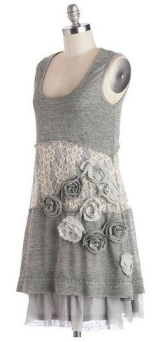 Clothing Swap Soirée Dress, for summer Ryu Clothing, Clothing Swap, Sewing Clothes, Diy Clothes, Look Fashion, Diy Fashion, Fashion 2018, Look Hippie Chic, Vetements Clothing