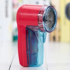 Hot Sale Portable electric clothing lint pill lint remover sweater substances shaver machine to remove the pellets. Battery Use: two AA batteries. Fabric Shaver, Lint Remover, How To Make Clothes, Making Clothes, Suckers, Fuzz, Vacuums, Portable, Wool Sweaters