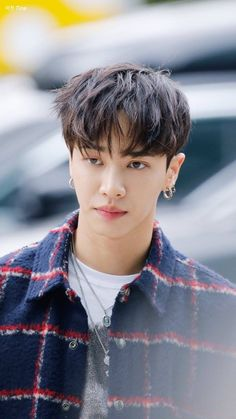 Lee Gikwang from kpop Highlight
