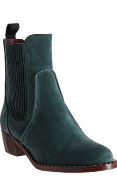 Marc by Marc Jacobs Chelsea Boots | StyleCaster News
