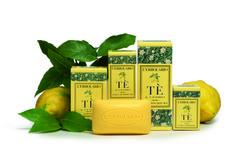 #giallomimosa Tè e Cedro