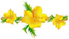 Resultado de imagen para gifs animados de flores hermosas