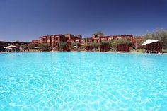 eden andalou, marrakesh