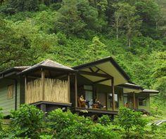 El Silencio Lodge & Spa - Costa Rica