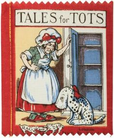 Tales for Tots - Price Estimate: $150 - $250