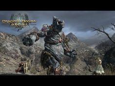 Dragon's Dogma Online ปล่อย Trialer เปิดตัวครั้งใหม่ไฉไลกว่าเดิมประเดิมความอลังการจาก Capcom | Visual Gamer
