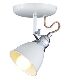 estiva white spotlight kitchen spotlightskitchen lightingkitchen - Spotlight Kitchen Lights