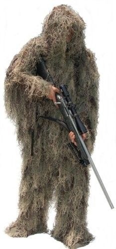 Special Ops Hunter Ghillie Suit
