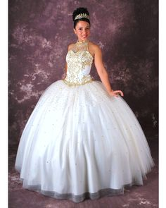 Mexican Quinceañera Dress. Frida Kahlo Inspired Ball Gown. Mexican ...