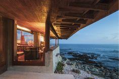 Salão de chá da Boa Nova, em Leça da Palmeira -  reabriu como restaurante 22 Julho 2014 | P3