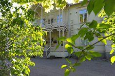 Villa Kivi, Helsinki