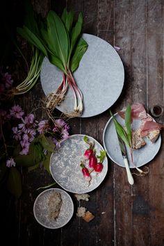 Dorotea Ceramics by Carolina Silva   Cannelle et Vanille