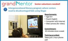 GrandMentor Program