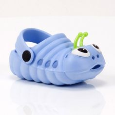 Little Worm Shoes for Kids.