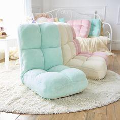 Kids Room Furniture, Furniture Decor, Sofa Seats, Seat Cushions, Kawaii Plush, Kawaii Shop, Folding Chair, Bedding Sets, Memory Foam