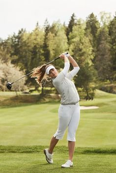 """""""I've always said, the harder the golf course, the better I play."""" — Paula Creamer Paula Creamer, Golf Quotes, Golf Courses, Play"""
