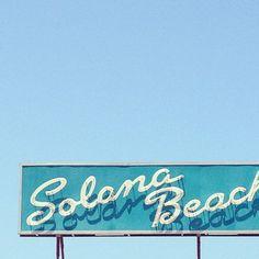 Solana Beach / Jonathan Lo