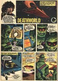 Αποτέλεσμα εικόνας για Deathworld