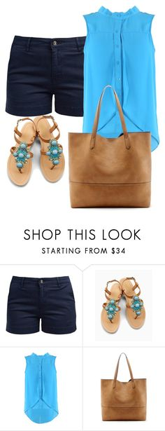 """""""Untitled 14"""" by havlova-blanka on Polyvore featuring Barbour, OLIVIA MILLER, FRACOMINA and Sole Society"""