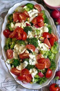 Anti Pasta Salads, Pasta Salad Recipes, Vegan Junk Food, Vegetable Dishes, Food Inspiration, Vegan Recipes, Food And Drink, Yummy Food, Lunch