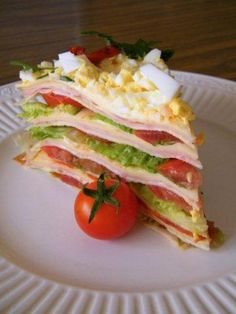Torre de Panqueques - Hispanic Kitchen  Recipes for all kinds of stuff
