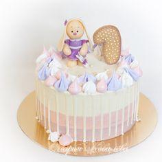 Украшение тортов кремом,шоколадом, фруктами - Сообщество «Кондитерская» - Babyblog.ru - стр. 412