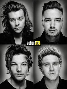 One Direction for Action 1D. This is an amazing cause so plz take part!!!!!!!