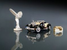 Rolls Royce Springfield Silver Ghost Playboy Roadster | Flickr - Photo Sharing!