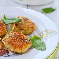 Croquettes de pommes de terre - Cuisine et Vins de France