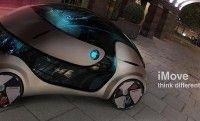 iMove – Ilyen lehet az Apple elektromos autója 2020-ra?