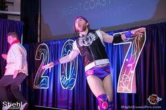 AaronStride 1 RCP34 RightCoast Pro Wrestling Delaware Event