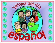 Available both in English and Spanish.  Many other activities for every month of the year  The Learning Patio