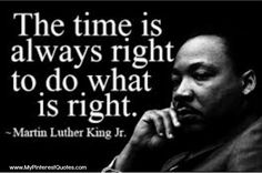 Quotes by Martin Luther King www.MyPinterestQuotes.com